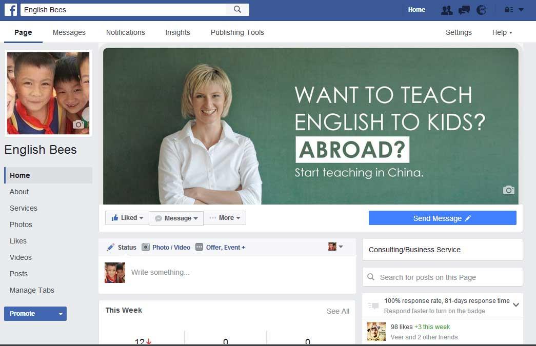 фейсбук-страница-english-bees